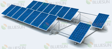 pv mounting structures