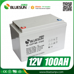 12v 100ah charger for rechargeable batteries