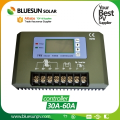 solar charger controller