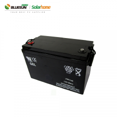 12V 80ah AGM best rechargeable battery type