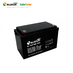 12V 85ah AGM best rechargeable battery type