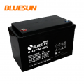 12v 85ah agm batterie rechargeable type saled