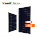 bluesun 70kw solaire power systeme70kw on grid solar energy system 70kva solar panel system