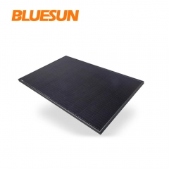 bluesun shingled solar panel